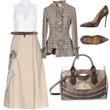 Outfit Chic #14952