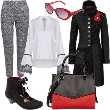 Outfit Chic #14956