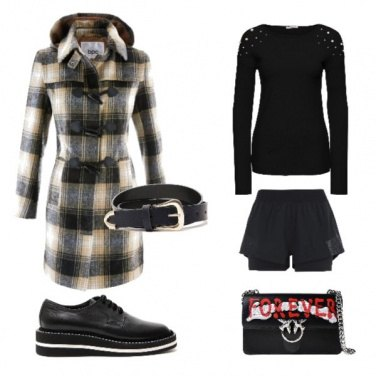 Outfit Rock #3395
