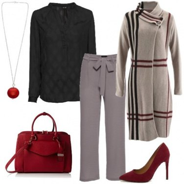 Outfit Bon Ton #12728