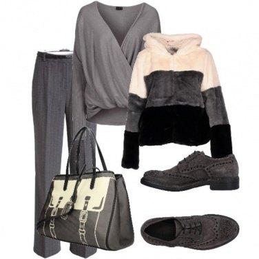 Outfit Bon Ton #12729