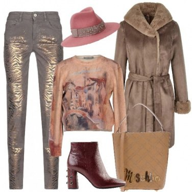 Outfit Griffata
