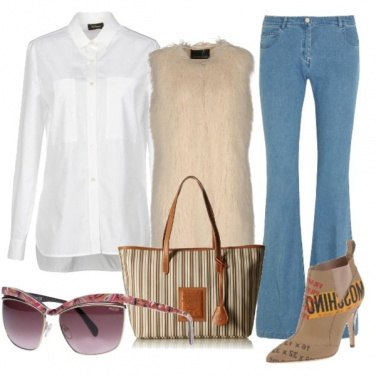 Outfit Etnico #3361