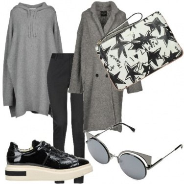 Outfit Accessorize