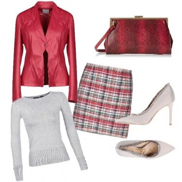 Outfit Slim fit