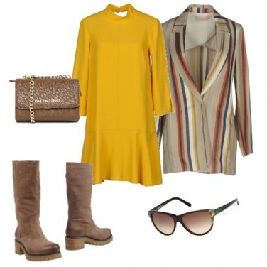 Outfit Trendy #24117