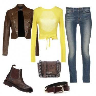 Outfit Trendy #24120