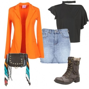 Outfit Trendy #24122