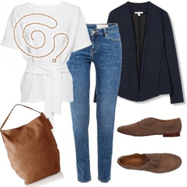 Outfit Basic #16676