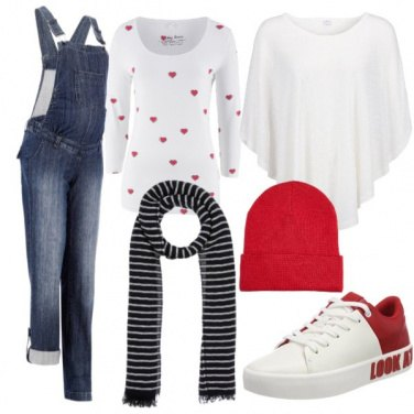 Outfit Basic #16678