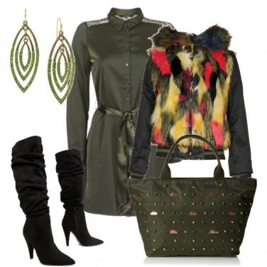 Outfit Trendy #24138