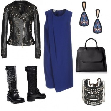 Outfit Rock #3405