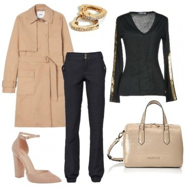 Outfit Urban #8102