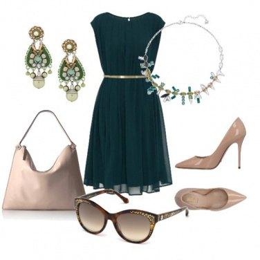 Outfit Verde speranzq