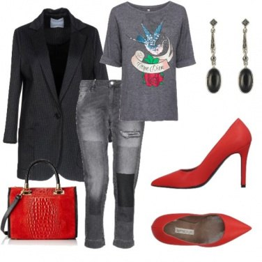 Outfit Urban #8103