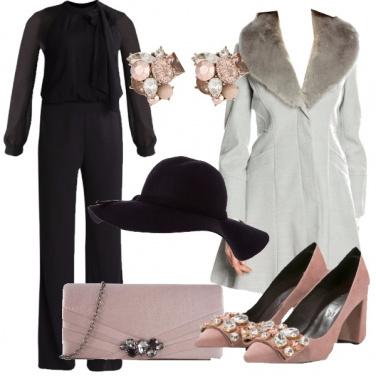 Outfit Sbrilluccichio