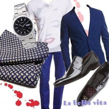 Outfit La bella vita