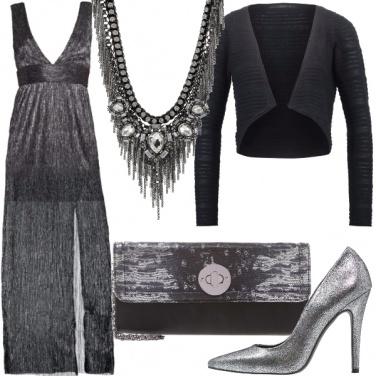 Outfit Due cuori e un capodanno