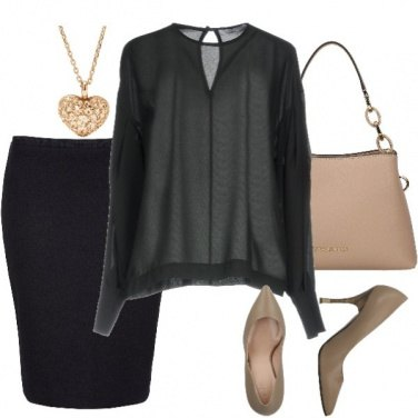 Outfit Total look #186019