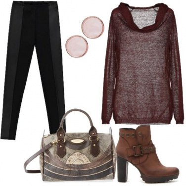 Outfit Basic #16707
