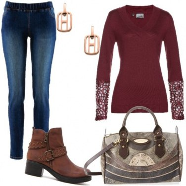 Outfit Basic #16708