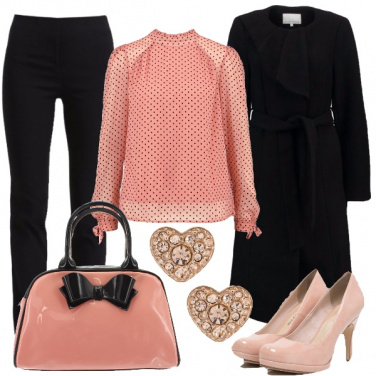 Outfit Romantico Natale