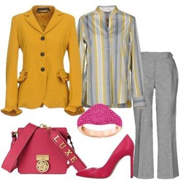Outfit Viva i colori