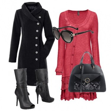 Outfit Urban #8122