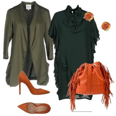 Outfit Trendy #24401