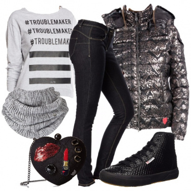 Outfit Combinaguai
