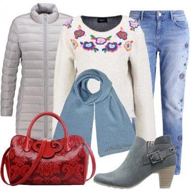 Outfit Diciotto dicembre