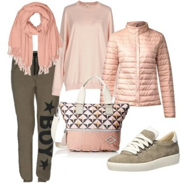 Outfit Basic #16727