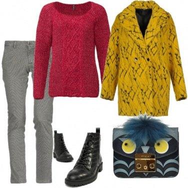 Outfit Colori e simpatia
