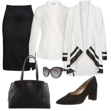 Outfit Chic #15026