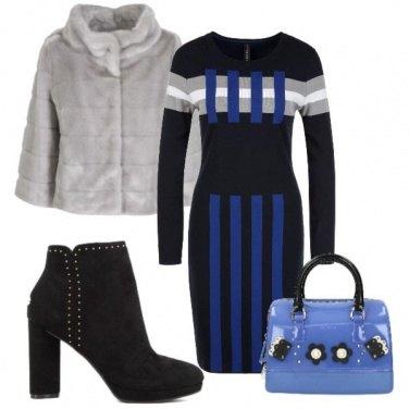 Outfit Bon Ton #12811