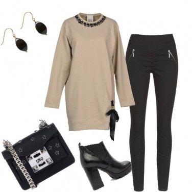Outfit L'autunno è arrivato