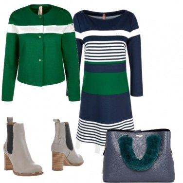 Outfit Bon Ton #12812