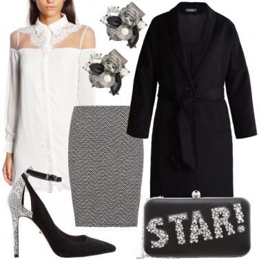 Outfit Come una star