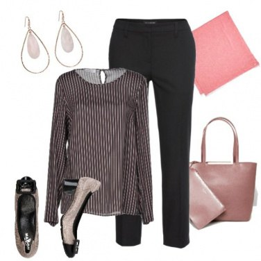 Outfit Total look #186379