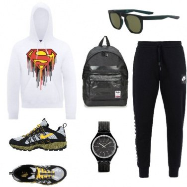 Outfit Urban #1391