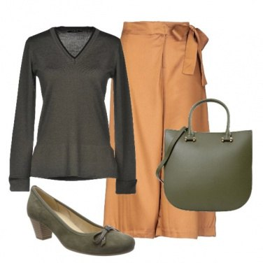 Outfit Total look #186396
