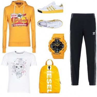 Outfit Urban #1392
