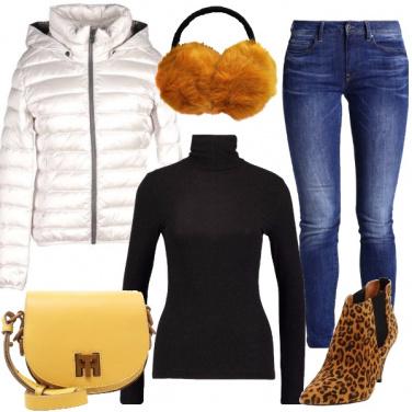 Outfit Andiamo a pattinare