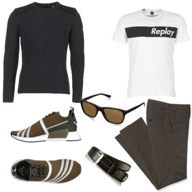 Outfit Trendy #1487