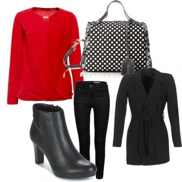 Outfit Low cost con gusto!