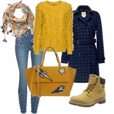 Outfit Trendy #24222