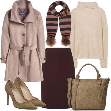 Outfit Segretaria