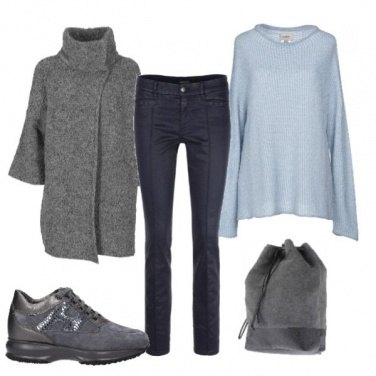 Outfit Trendy #24425