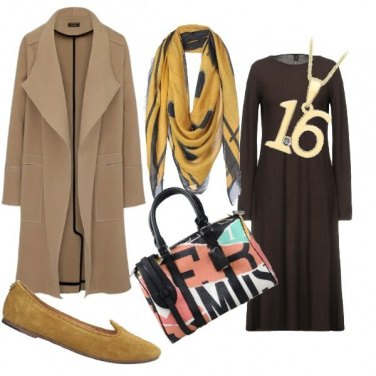 Outfit 16volte fashion