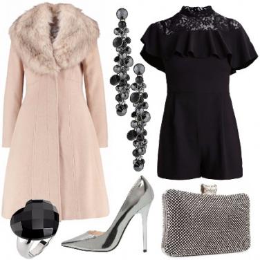 Outfit Capodanno con amore